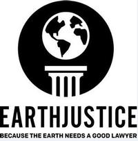 Earthjustice Logo